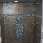 Bathroom Remodeling by Hybrook Construction