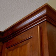 Detailed Woodworking by Hybrook Construction